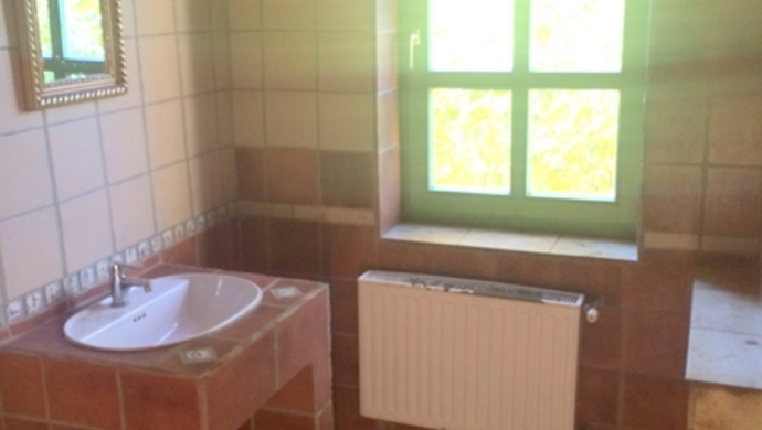 11. kép | fürdőszoba | Eladó Kastély, Hegyeshalom (#93603)