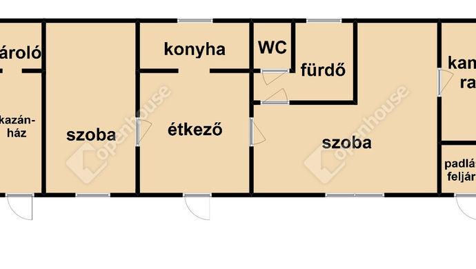 7. kép | Eladó Társasházi lakás, Mosonmagyaróvár (#135395)