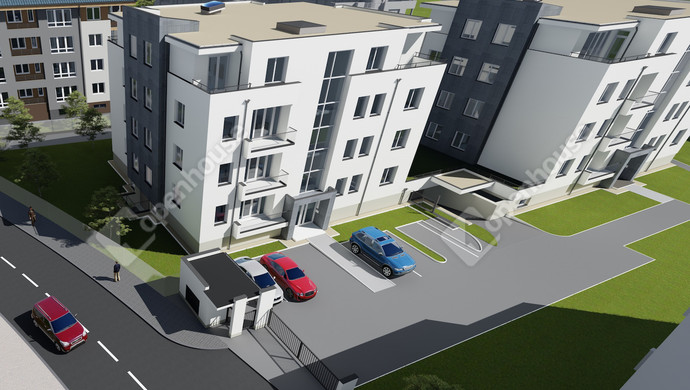 2. kép | Eladó Társasházi lakás, Zalaegerszeg (#122646)