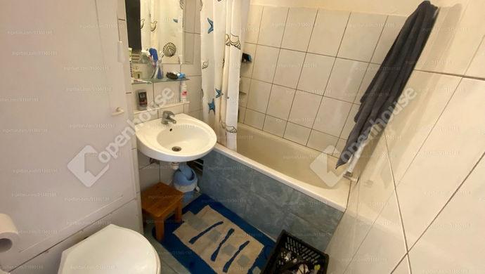 10. kép | Fürdő | Eladó Társasházi lakás, Szeged (#152236)