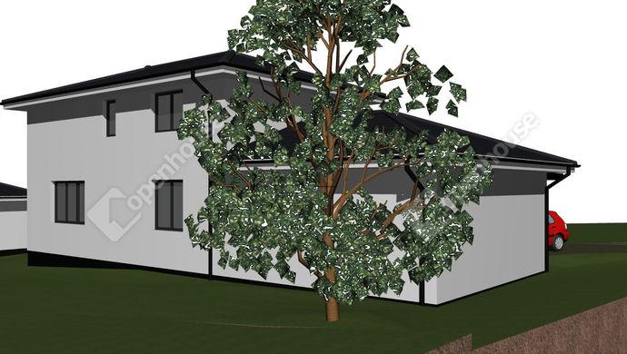 2. kép | Eladó új építésű különálló családi házak Székesfehérvár, Öreghegyen | Eladó Családi ház, Székesfehérvár (#146955)