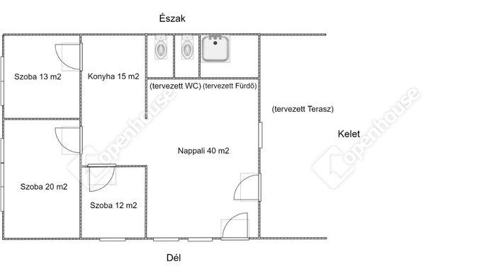 5. kép | Eladó Családi ház, Nagykanizsa (#152097)