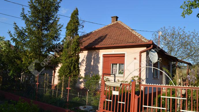 0. kép | Eladó Családi ház, Mezőcsát (#138380)