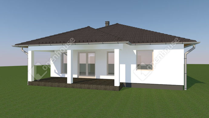 5. kép | Eladó új építésű családi ház, Kőszárhegyen | Eladó Családi ház, Kőszárhegy (#152738)