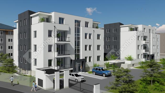 1. kép | Eladó Társasházi lakás, Zalaegerszeg (#122675)