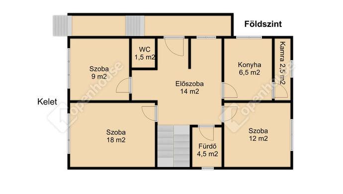4. kép | Eladó Családi ház, Nagykanizsa (#153453)