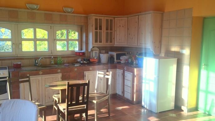3. kép | konyha | Eladó Kastély, Hegyeshalom (#93603)