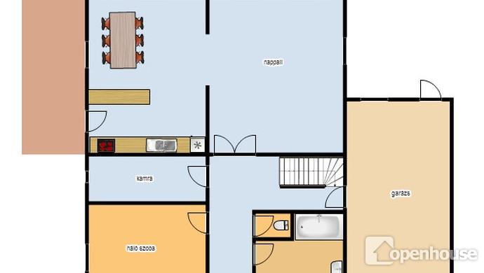 10. kép | Eladó Családi ház, Mosonmagyaróvár (#109675)
