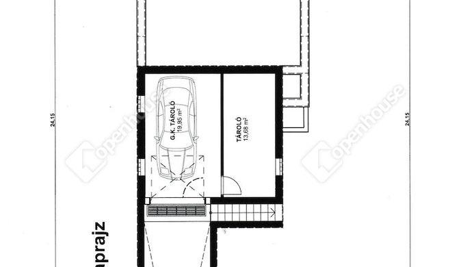 5. kép   Eladó Családi ház, Zalaegerszeg (#148671)