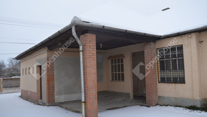 1. kép | Eladó Családi ház, Szirmabesenyő (#136355)