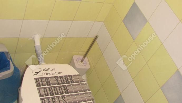 27. kép | WC | Eladó Társasházi lakás, Zalaegerszeg (#143297)