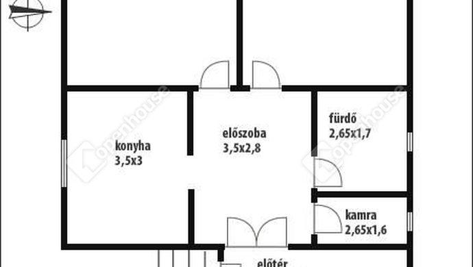 5. kép | Eladó Családi ház, Zalaszentmihály (#146245)