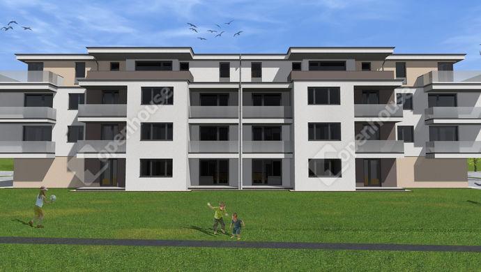 2. kép | Eladó új építésű,földszinti lakás Székesfehérvár | Eladó Társasházi lakás, Székesfehérvár (#142668)