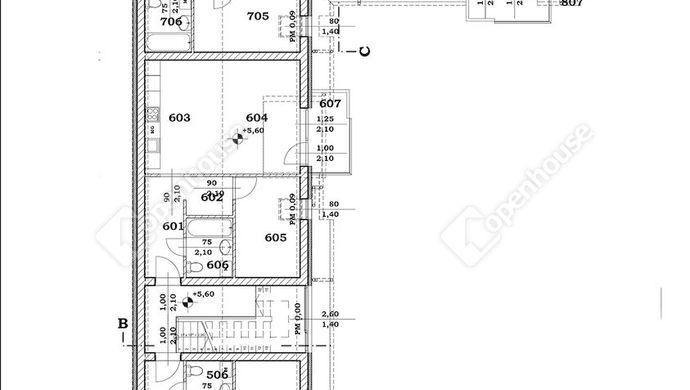 5. kép   Eladó új építésű lakás Székesfehérvár   Eladó Társasházi lakás, Székesfehérvár (#143428)
