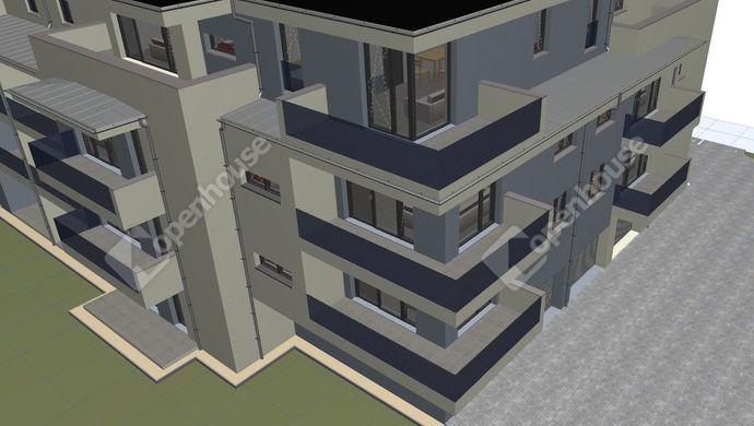 2. kép | Eladó  új építésű, penthouse lakás Székesfehérvár | Eladó Társasházi lakás, Székesfehérvár (#139013)
