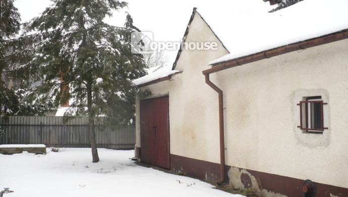 4. kép | Eladó Családi ház, Jánosháza (#45576)
