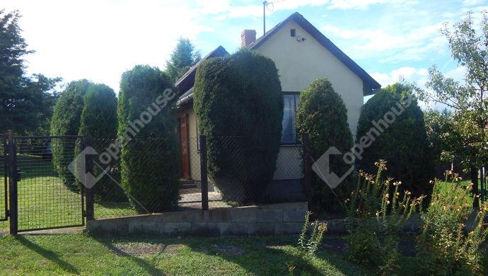 9. kép | utcafront | Eladó Családi ház, Bodony (#140757)