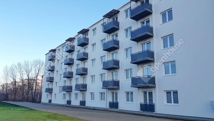 1. kép   Eladó Társasházi lakás, Miskolc (#143568)
