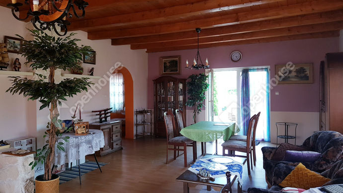 1. kép | Eladó Családi ház, Bőny (#141085)