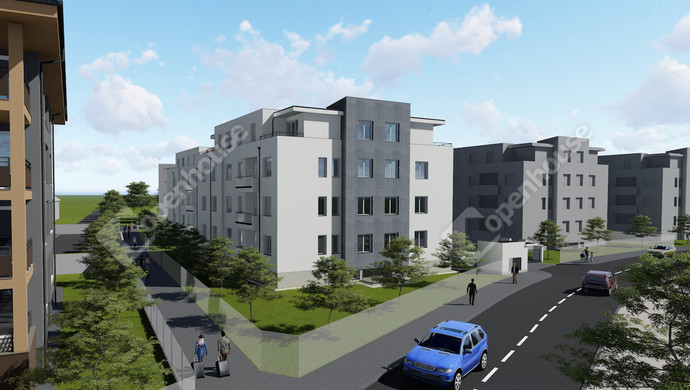 2. kép | Eladó Társasházi lakás, Zalaegerszeg (#122668)