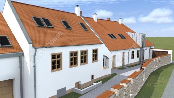 0. kép   Eladó Társasházi lakás, Sopron (#134361)