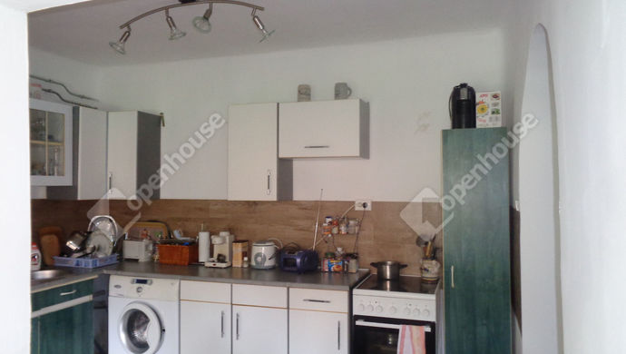 25. kép   konyha   Eladó Családi ház, Gyomaendrőd (#146568)