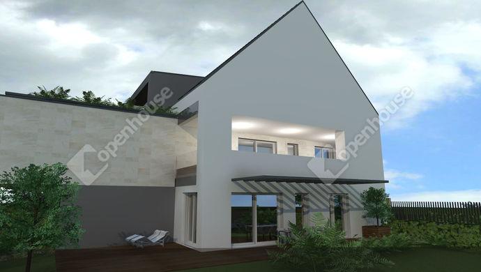 9. kép | Eladó új építésű lakás Székesfehérvár. | Eladó Társasházi lakás, Székesfehérvár (#136367)