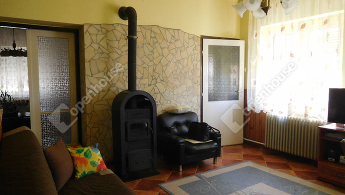 1. kép   Eladó Családi ház, Celldömölk (#139947)