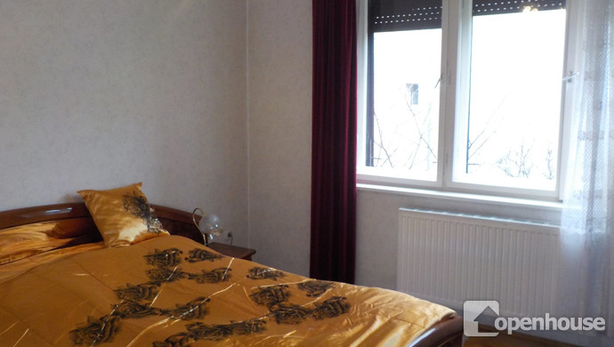 3. kép | Hálószoba | Eladó Társasházi lakás, Budapest XIV. Ker. (#115050)