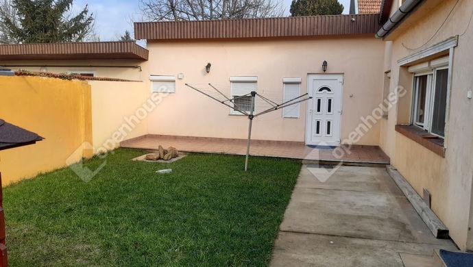 6. kép | udvar | Eladó Családi ház, Békéscsaba (#149932)