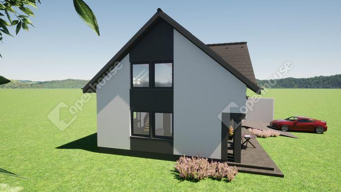 3. kép | Bodajk újépítésű ikerház eladó | Eladó Ikerház, Bodajk (#152437)
