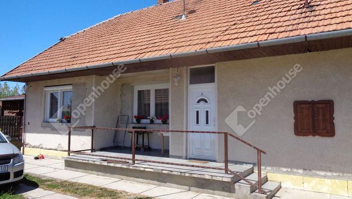 11. kép | terasz | Eladó Családi ház, Kétegyháza (#146193)