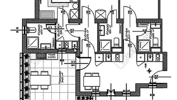 9. kép   Eladó Társasházi lakás, Siófok (#142871)