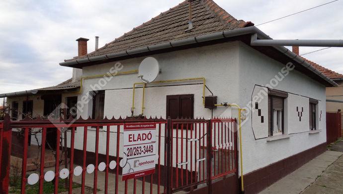 0. kép | Eladó Családi ház, Magyarbánhegyes (#150654)