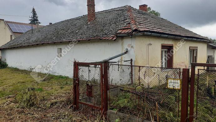 0. kép   Eladó Családi ház, Murony (#147309)