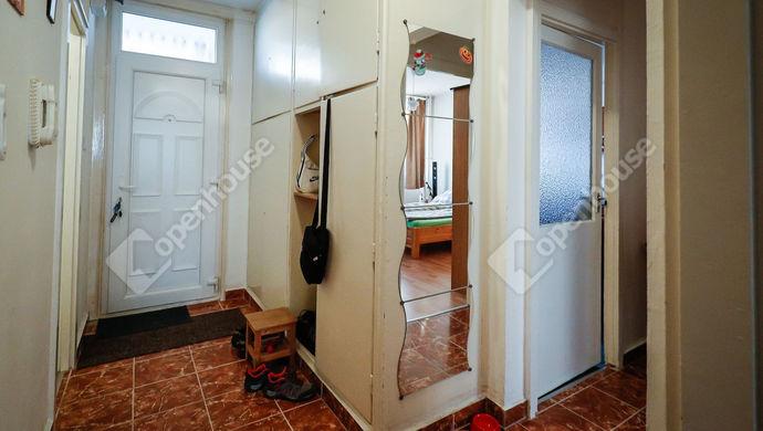 4. kép   Eladó Társasházi lakás, Szombathely (#140635)