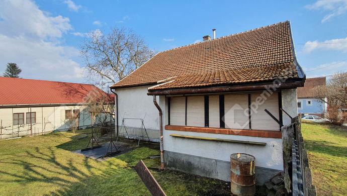 14. kép   Eladó Családi ház, Sátoraljaújhely (#150455)
