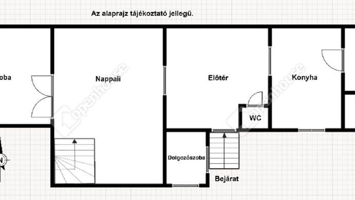 4. kép | Eladó Társasházi lakás, Szombathely (#152494)