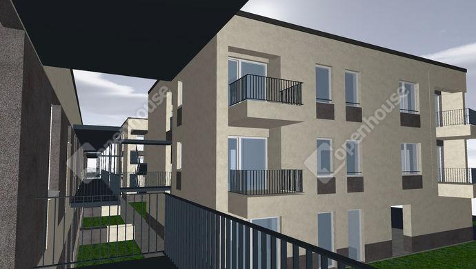 1. kép | Eladó Társasházi lakás, Győr (#135647)