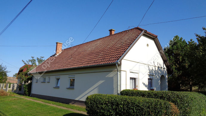 0. kép | Ház részlet | Eladó Családi ház, Csorvás (#147843)