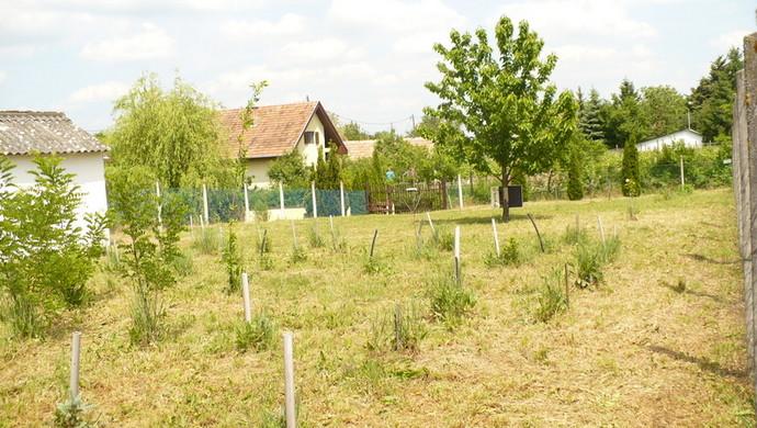 0. kép   Eladó Zárt kert, Borgáta (#100824)