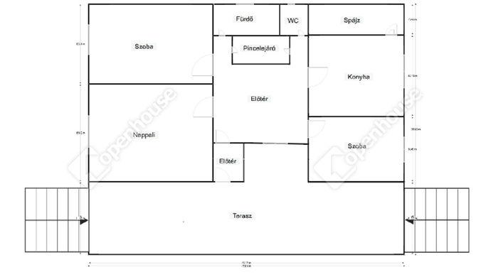 8. kép | Eladó Családi ház, Mosonmagyaróvár (#135444)