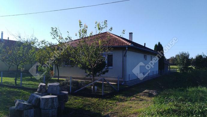 12. kép | utcai nézet | Eladó Családi ház, Salomvár (#141942)