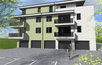 3. kép | Eladó új építésű lakás Székesfehérvár. | Eladó Társasházi lakás, Székesfehérvár (#135925)