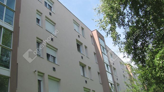 24. kép | Északi homlokzat | Eladó Társasházi lakás, Zalaegerszeg (#140563)