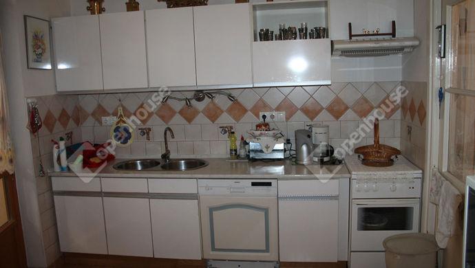 9. kép | magas földszint | Eladó Társasházi lakás, Szombathely (#144455)