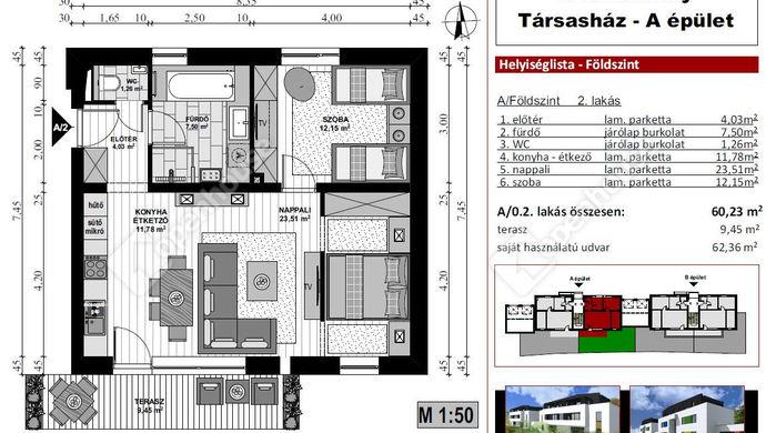 6. kép | Eladó Társasházi lakás, Szombathely (#136054)