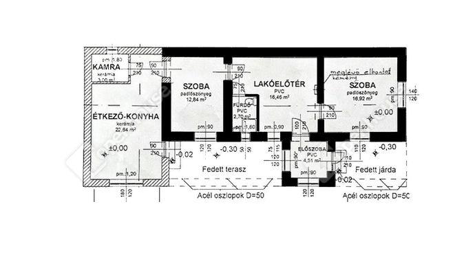 2. kép | Eladó Családi ház, Kistokaj (#140970)