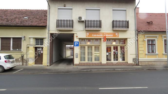 0. kép | Eladó Társasházi lakás, Zalaegerszeg (#128131)
