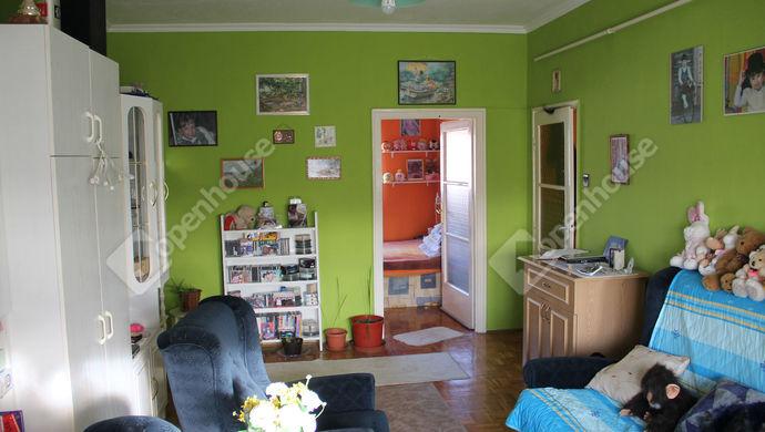 1. kép | Eladó Társasházi lakás, Szombathely (#142945)